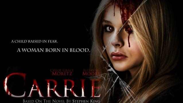 Carrie 2013 Stream