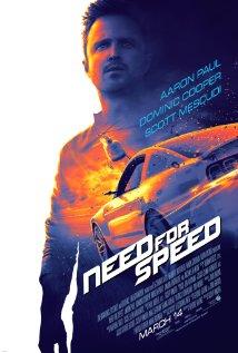 Need For Speed Movie Stream